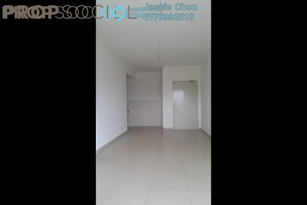 For Sale Condominium at Kalista Residence, Seremban 2 Freehold Unfurnished 3R/2B 330k