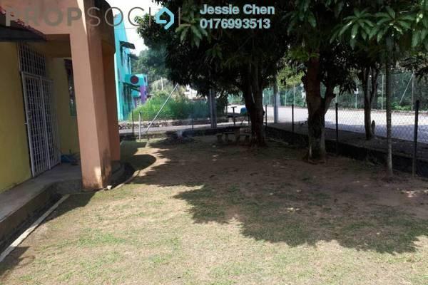 For Sale Terrace at Kepayang Residence, Taman Bukit Kepayang Freehold Unfurnished 4R/3B 415k