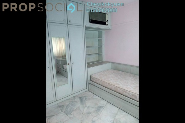 For Rent Condominium at OG Heights, Old Klang Road Freehold Fully Furnished 3R/2B 1.25k