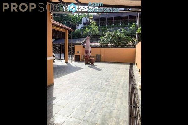 For Sale Semi-Detached at Ukay Perdana, Ukay Freehold Semi Furnished 7R/4B 1.75m