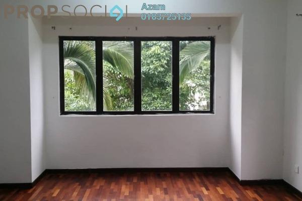 For Sale Condominium at Cyber Heights Villa, Cyberjaya Freehold Semi Furnished 4R/3B 555k