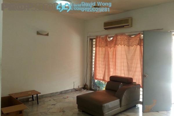 For Sale Terrace at Taman Bukit Mewah, Kajang Freehold Unfurnished 3R/2B 480k