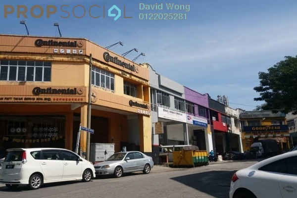 For Rent Factory at Bandar Tasik Selatan, Kuala Lumpur Freehold Unfurnished 0R/0B 6.5k