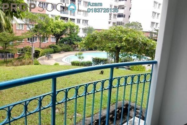 For Sale Apartment at Kenanga Apartment, Pusat Bandar Puchong Freehold Fully Furnished 3R/2B 365k