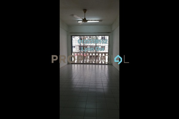 For Rent Apartment at Cheras Perdana, Cheras South Freehold Semi Furnished 3R/2B 800translationmissing:en.pricing.unit