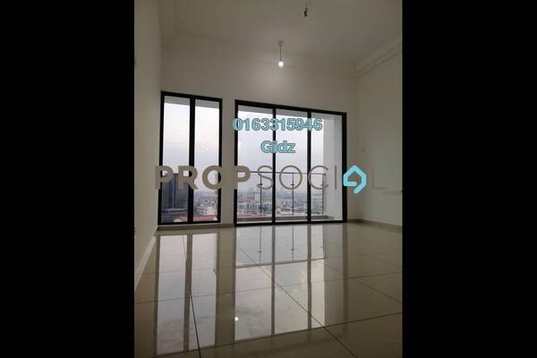 For Rent Apartment at PJ Midtown, Petaling Jaya Freehold Semi Furnished 1R/1B 1.8k
