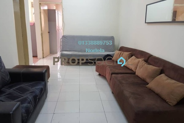 For Rent Apartment at Mentari Court 1, Bandar Sunway Freehold Fully Furnished 3R/2B 220translationmissing:en.pricing.unit
