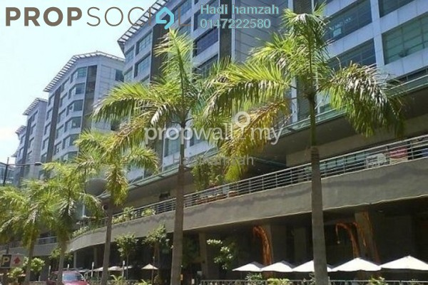 For Rent Office at Solaris Mont Kiara, Mont Kiara Freehold Unfurnished 0R/0B 4.95k