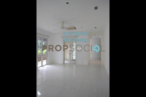 For Sale Semi-Detached at Seri Beringin, Damansara Heights Freehold Semi Furnished 4R/4B 4.7m
