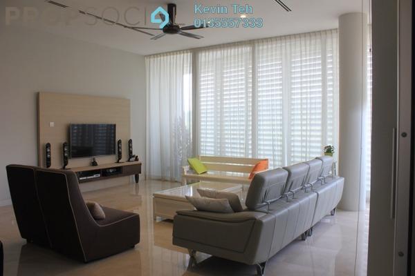 For Rent Condominium at Sunway Palazzio, Sri Hartamas Freehold Semi Furnished 4R/5B 12.5k