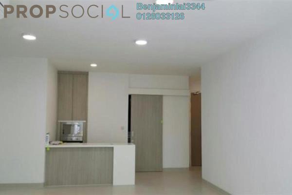 For Rent Serviced Residence at AraGreens Residences, Ara Damansara Freehold Semi Furnished 3R/3B 3k