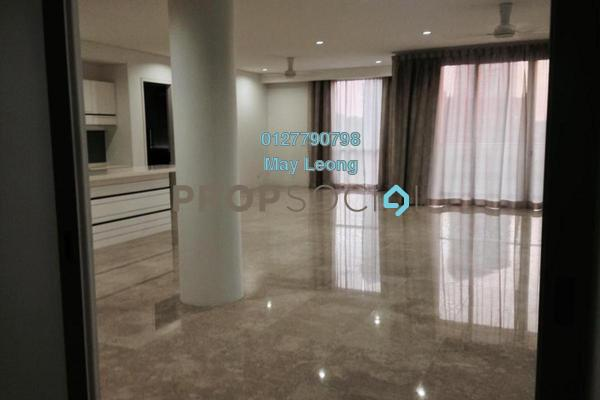 For Sale Condominium at One Menerung, Bangsar Freehold Unfurnished 3R/5B 4.39m