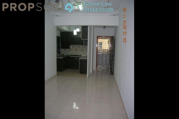 For Rent Condominium at Damansara Sutera, Kepong Freehold Unfurnished 3R/2B 1.25k