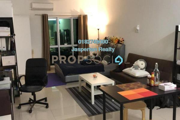 For Rent Condominium at Galleria, Equine Park Freehold Fully Furnished 1R/1B 1k