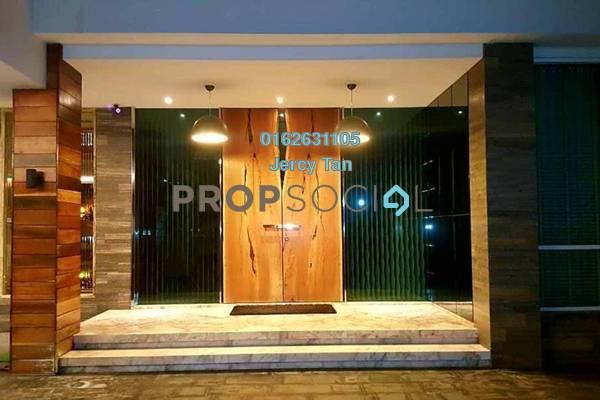For Sale Bungalow at BK6, Bandar Kinrara Freehold Fully Furnished 7R/7B 5.39m