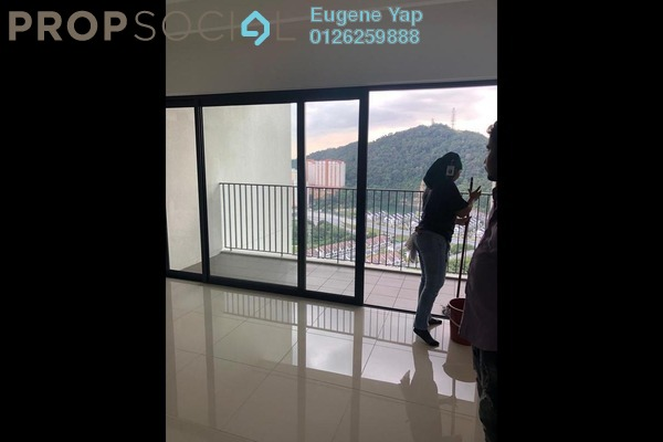 For Sale Condominium at The Westside Three, Desa ParkCity Freehold Semi Furnished 3R/2B 1.07m