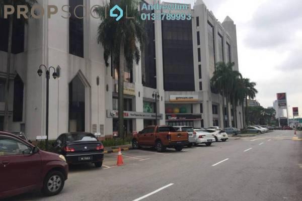 For Rent Shop at IOI Business Park, Bandar Puchong Jaya Freehold Unfurnished 0R/0B 3.79k