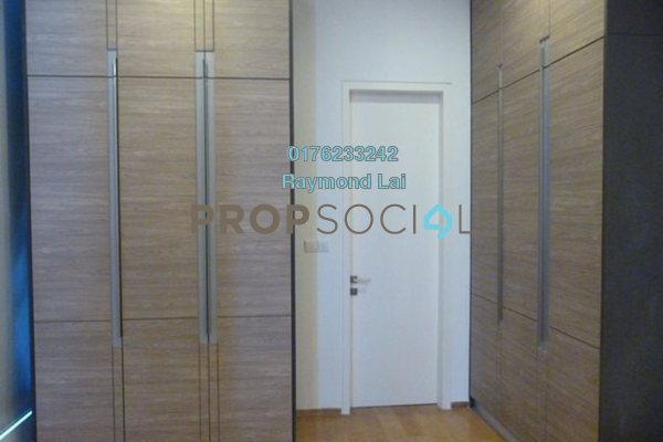 For Rent Condominium at Mirage Residence, KLCC Freehold Fully Furnished 4R/4B 5.5k