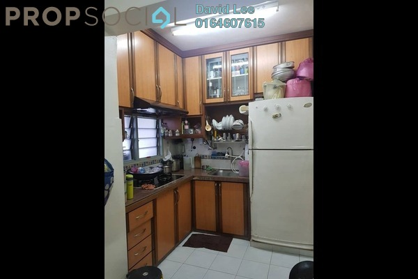 For Sale Apartment at Eastern Court, Green Lane Freehold Fully Furnished 3R/2B 365k