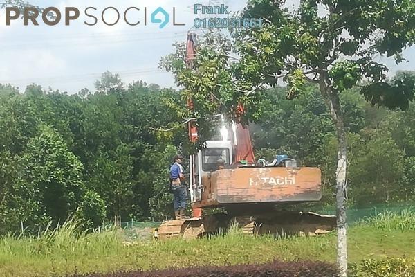 For Sale Land at Taman Bukit Indah, Bukit Indah Freehold Unfurnished 0R/0B 5.3m