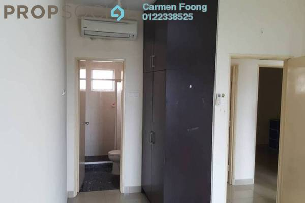 For Sale Condominium at Connaught Avenue, Cheras Freehold Semi Furnished 3R/2B 320k