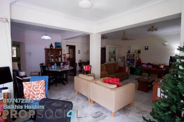 For Sale Condominium at Pantai Hillpark 1, Pantai Freehold Semi Furnished 3R/2B 650k