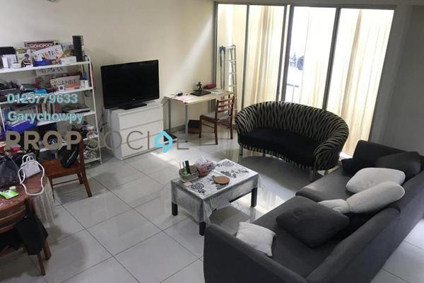 For Sale Condominium at Flexis @ One South, Seri Kembangan Freehold Fully Furnished 3R/2B 550k