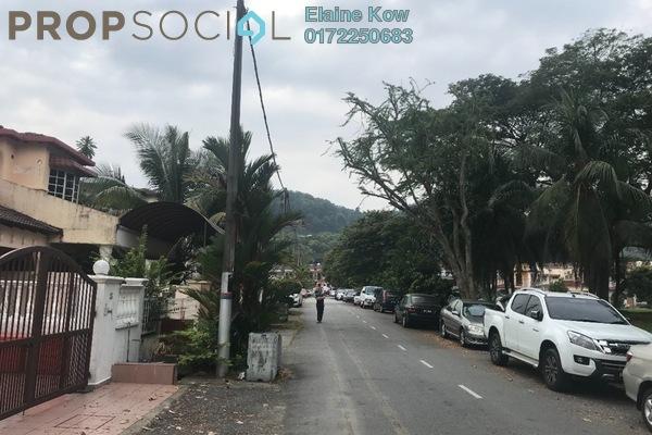 For Sale Superlink at Taman Wawasan, Pusat Bandar Puchong Freehold Semi Furnished 4R/3B 568k