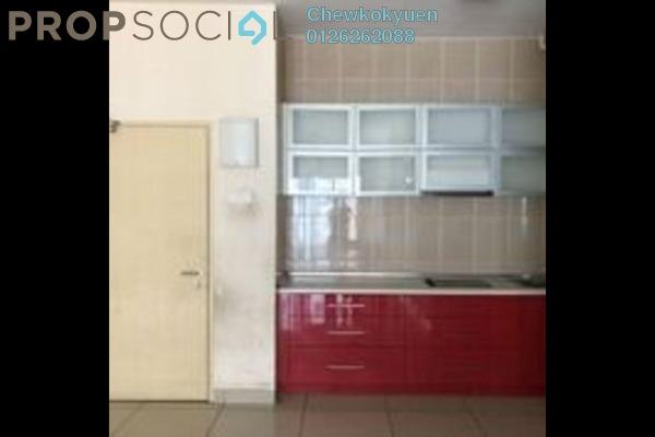 For Sale Serviced Residence at OUG Parklane, Old Klang Road Freehold Fully Furnished 3R/2B 360k