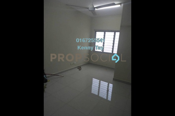 For Rent Apartment at Mutiara Magna, Kepong Freehold Semi Furnished 3R/2B 850translationmissing:en.pricing.unit