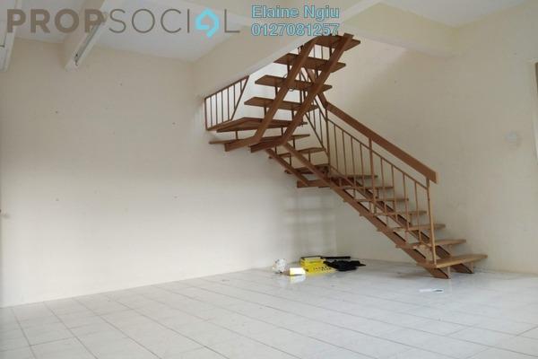 For Rent Terrace at Taman Bukit Serdang, Seri Kembangan Freehold Semi Furnished 3R/2B 1.1k