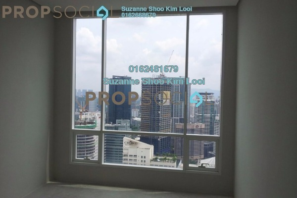 For Rent Office at Menara Raja Laut, Chow Kit Freehold Unfurnished 0R/0B 3.5k