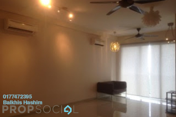 For Sale Condominium at TTDI Adina, Shah Alam Freehold Unfurnished 2R/2B 440k