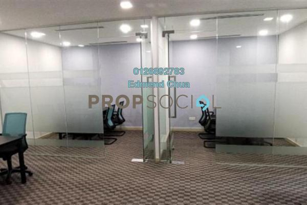 For Rent Office at Binjai 8, KLCC Freehold Fully Furnished 0R/0B 5.6k