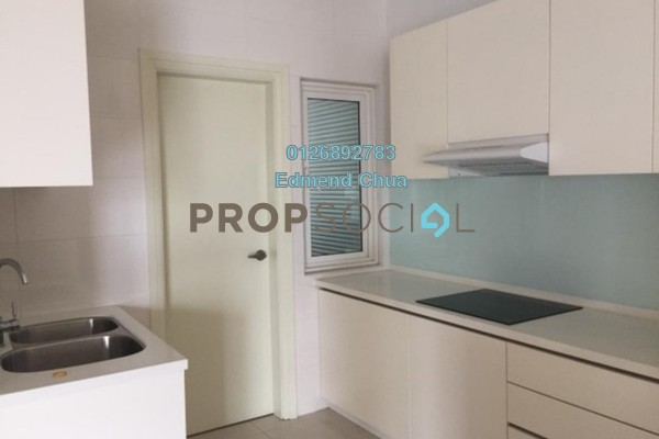 For Rent Apartment at The Crest, Kuala Lumpur Freehold Semi Furnished 2R/2B 2.7k