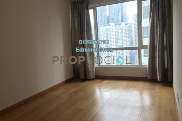 For Sale Apartment at The Crest, Kuala Lumpur Freehold Semi Furnished 3R/2B 1.18m