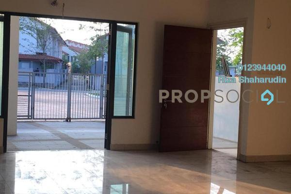 For Sale Superlink at Iltizam, Alam Sari Freehold Unfurnished 5R/5B 780k