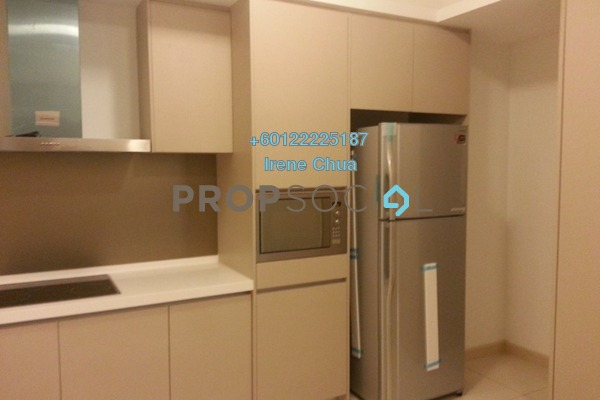 For Rent Condominium at Suasana Bukit Ceylon, Bukit Ceylon Freehold Fully Furnished 3R/2B 4k