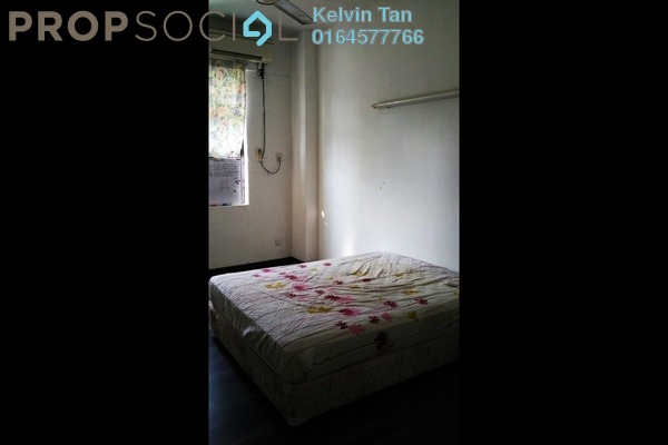 For Rent Apartment at Desa University, Sungai Dua Freehold Fully Furnished 3R/2B 1.1k