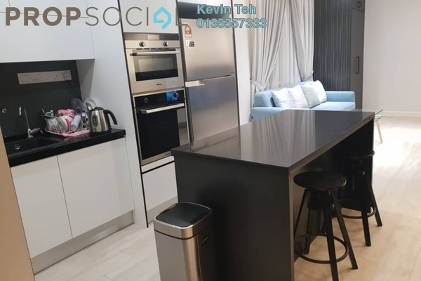 For Sale Condominium at Windsor Tower, Sri Hartamas Freehold Semi Furnished 1R/1B 620k
