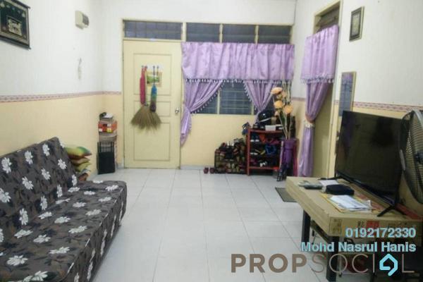 For Sale Apartment at Mentari Court 1, Bandar Sunway Freehold Unfurnished 3R/2B 230k