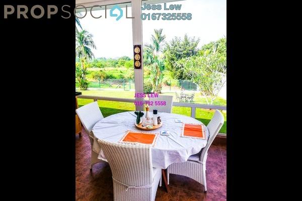 For Sale Bungalow at Serendah Golf Resort, Serendah Freehold Semi Furnished 6R/5B 1.28m