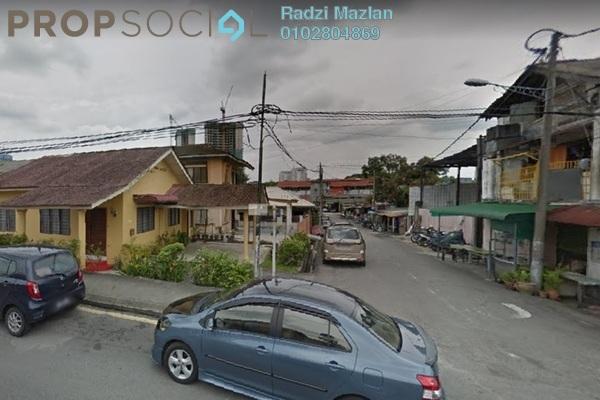 For Sale Terrace at Kampung Datuk Keramat, Keramat Freehold Semi Furnished 3R/2B 750k