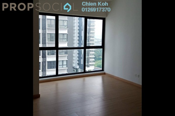 For Rent SoHo/Studio at D'Sara Sentral, Sungai Buloh Freehold Semi Furnished 1R/1B 1k