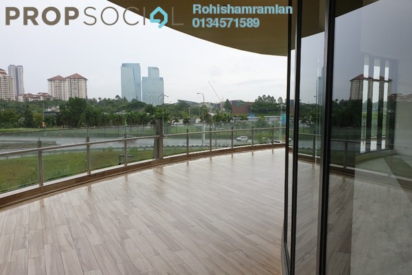 For Rent Shop at Conezión, IOI Resort City Freehold Unfurnished 0R/0B 20.6k