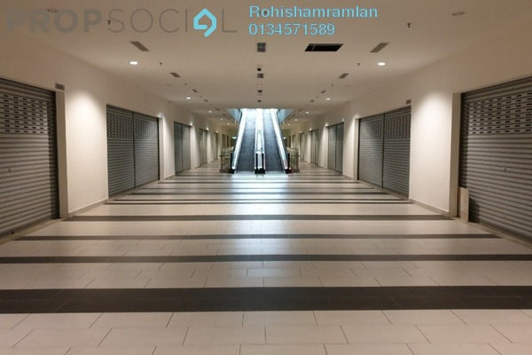 For Rent Shop at Conezión, IOI Resort City Freehold Unfurnished 0R/0B 3k