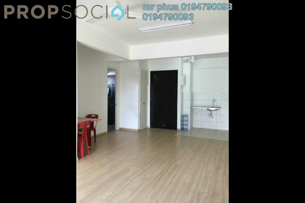 For Rent Condominium at Wellesley Residences, Butterworth Freehold Semi Furnished 1R/1B 900translationmissing:en.pricing.unit