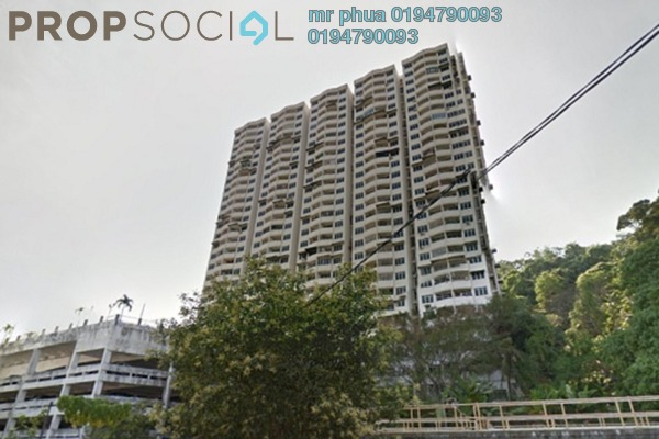 For Sale Condominium at GL Garden, Farlim Freehold Semi Furnished 3R/2B 368k