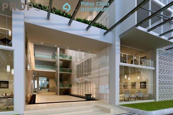 For Rent Shop at One City, UEP Subang Jaya Freehold Fully Furnished 0R/0B 11k