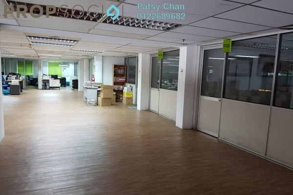 For Sale Factory at Kepong Baru, Kepong Freehold Semi Furnished 0R/0B 17.5m